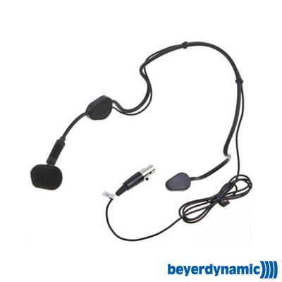 Beyerdynamic TG H34C Kondenser Yaka Mikrofonu