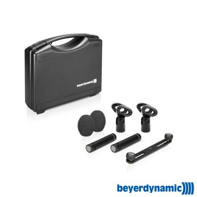 Beyerdynamic TG I53c Stereo Set Kondenser Mikrofon Seti