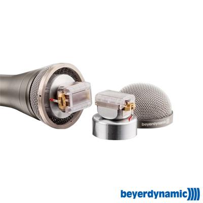 BeyerDynamic TG V90R Vokal Mikrofon