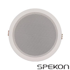 Spekon Tvn-5t Tavan Hoparlörü 13 cm