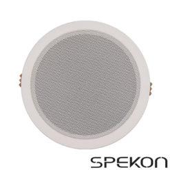 Spekon Tvn-6t Tavan Hoparlörü 16 cm