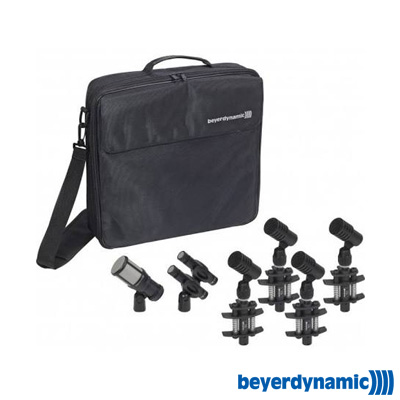 Beyerdynamic TG Drum Set Pro M Profesyonel Mikrofon Seti