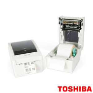 Toshiba B-EV4T Barkod Yazıcı / Paralel-USB