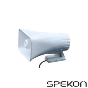 Spekon Tsh 801T Alüminyum Horn Hoparlör
