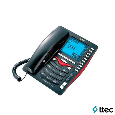 Ttec Tk6116 Masa Üstü Telefon