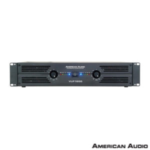 Amerikan Audio VLP-1500 Power Anfi