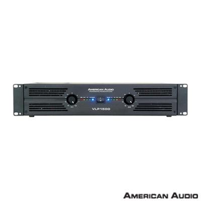 Amerikan Audio VLP-1500 Power Anfi