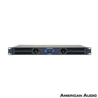 American Audio VLP-300 Power Amfi