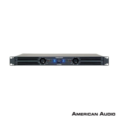 American Audio VLP-600 Power Anfi