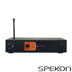 Spekon Vocal-1 Telsiz Yaka Mikrofonu