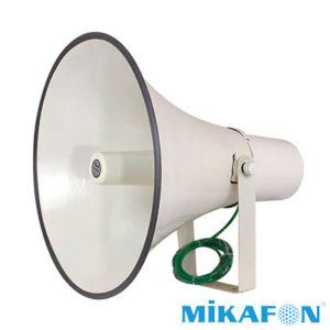 Mikafon W12-75 Döküm Kazanlı Hoparlör