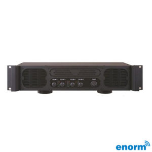 Enorm Xd4000 Power Anfi 4x500 Watt 100 Volt