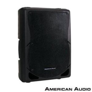 Amerikan Audio XSP 10A Aktif Hoparlör