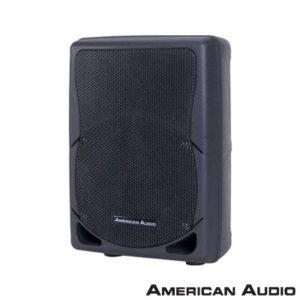 American Audio XSP 8A Aktif Kabin Hoparlör