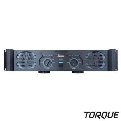 Torque Z1200 2x550 Watt Power Anfi