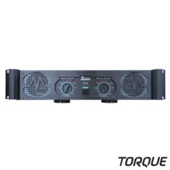Torque Z2000 2x1000 Watt Power Anfi