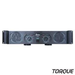 Torque Z3000 2x1300 Watt Power Anfi