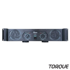 Torque Z3000 2x1300 Watt Power Anfi