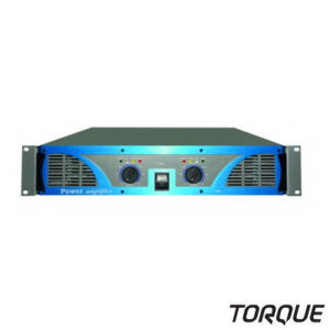 Torque Z600 2x300 Watt Power Anfi