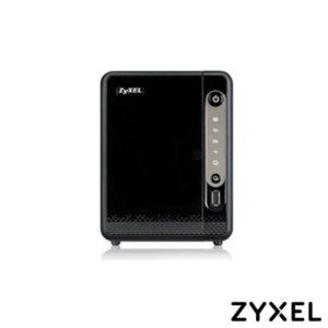ZYXEL NAS326 DEPOLAMA ÜNİTESİ(2x6TB)