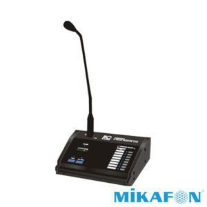 Mikafon T8000A - Matrix Anons Mikrofonu