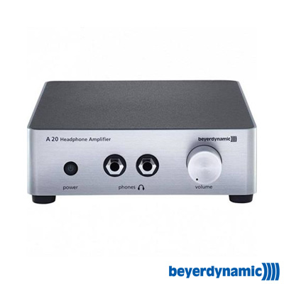 Beyerdynamic A 20 Premium Kulaklık Anfisi