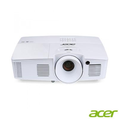 ACER X117H DLP SVGA 800x600 3600AL 20000:1 3D HD Projeksiyon Cihazı