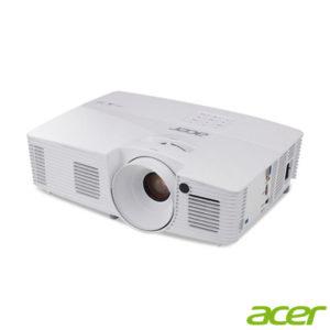 ACER X137WH DLP WXGA 1280x800 3700AL 20000:1 HDMI