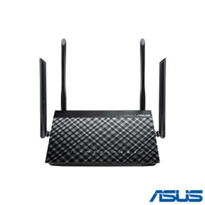 Asus 4G-AC55U AC1200 ADSL-VDSL-FiBER-Modem Router