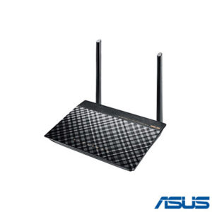 Asus DSL-N16 300Mbps VPN,VDSL,Fiber Çift Anten Modem Router