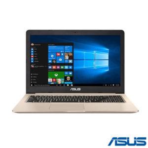 "Asus N580VD-DM516T i7-7700HQ 16G 1T+128G SSD 15.6"""