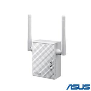 Asus RP-N12 N300 2Antenli Kablosuz Menzil Arttırıcı