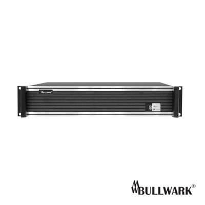 Bullwark BLW-5136-NVR 36 Kanal 8HDD NVR Kayıt Cihazı