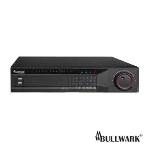 Bullwark BLW-H5032-D8 32 Kanal, 1080P Lite Hibrit Kayıt Cihazı