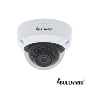 Bullwark BLW-ID4015-FW 4 MP IP IR Dome Kamera