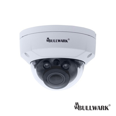 Bullwark BLW-ID4025-MW 4 MP IP IR Dome Kamera