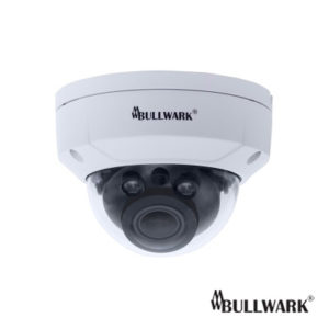 Bullwark BLW-ID4025-VW 4 MP IP IR Dome Kamera