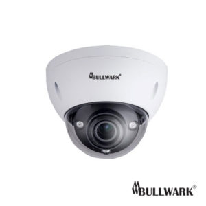 Bullwark BLW-ID8055-MS 8 MP IP IR Dome Akıllı Kamera