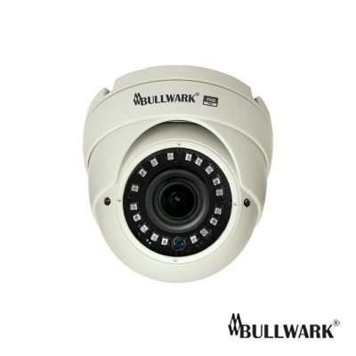 Bullwark BLW-IR750-FHD 4in1 1MP IR Dome Kamera