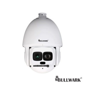 Bullwark BLW-IS2064-L500 2 MP IP IR Speed Dome Kamera