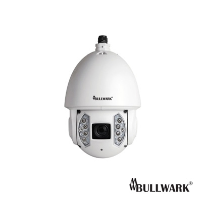 Bullwark BLW-IS8065-S 8 MP IP IR Speed Dome Akıllı Kamera