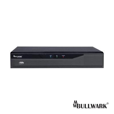 Bullwark BLW-N4008P8-D1 8 Kanal Poe, 4K Network Kayıt Cihazı