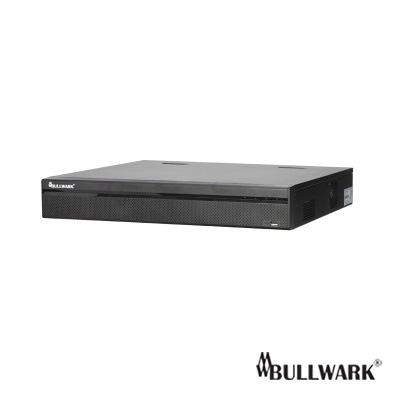 Bullwark BLW-N5024P24-D4 24 Kanal Network Kayıt Cihazı
