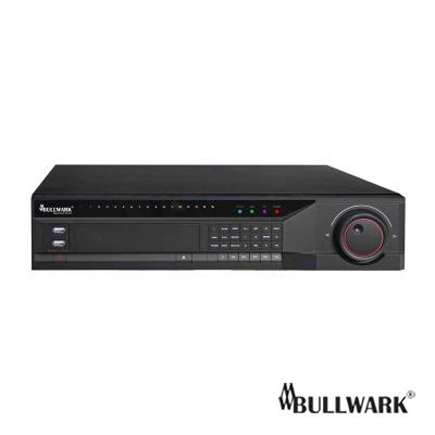 Bullwark BLW-N5064-D8 64 Kanal, 4K Network Kayıt Cihazı