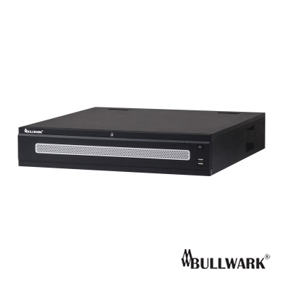 Bullwark BLW-U6064-D8 64 Kanal,4K Network Kayıt Cihazı