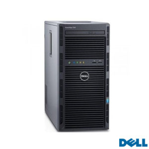 DELL T130 T130535S1P1B-1M3 E3-1230v5 8G 2TB+FOUNDT Sunucu Bilgisayar