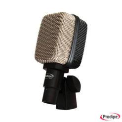 Prodipe DRM-KD Dinamik Kardioid Davul Mikrofonu