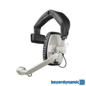 Beyerdynamic DT 108 Mikrofonlu Kulaklık