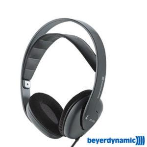 Beyerdynamic DT 231 Pro-Studio Kulaküstü Kulaklık