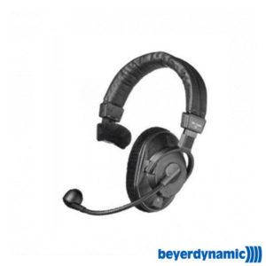 Beyerdynamic DT 280 MK II, 200/80-Ohm Yayın Kulaklık